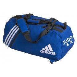 Judo Round Sports Bag