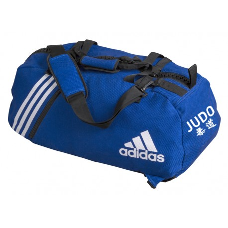 10a5cc34a8bb Judo Super Sport Bag - Adidas Martial Arts