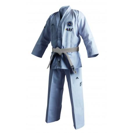 ITF STUDENT DOBOK including white belt - ADITITF01
