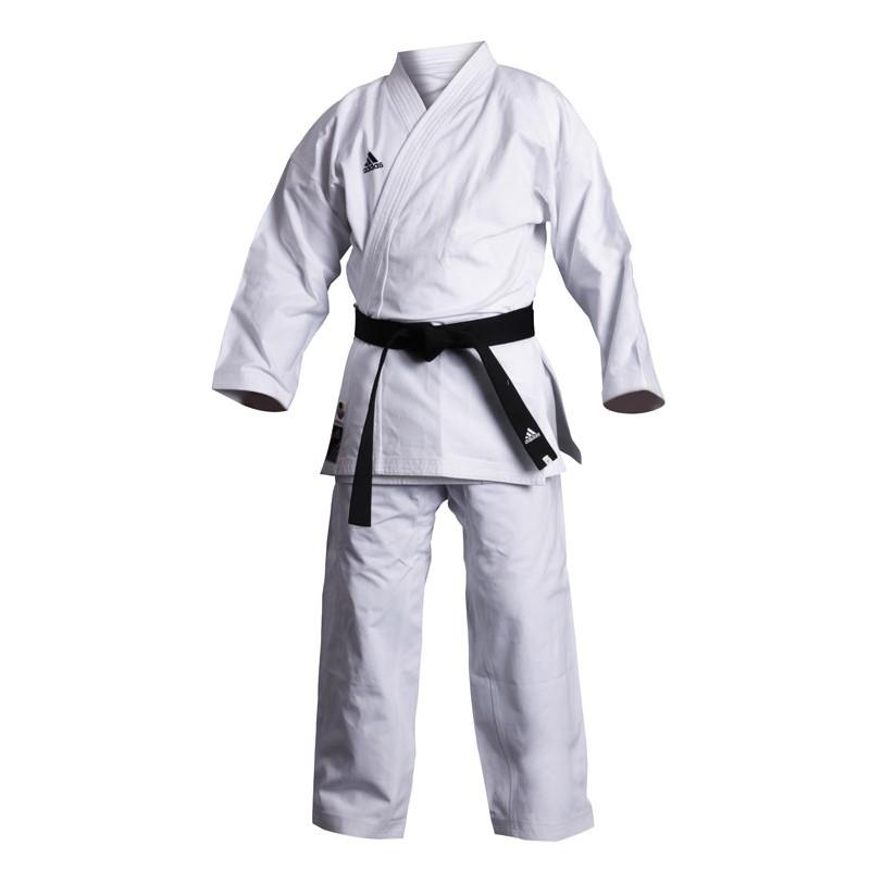 adidas karate uniform elite for kata. Black Bedroom Furniture Sets. Home Design Ideas