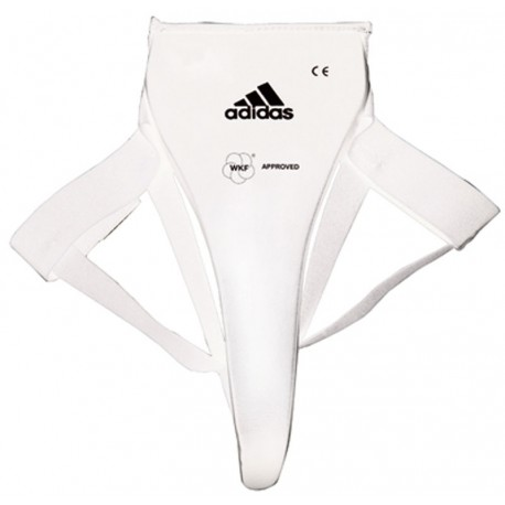 WKF Lady Groin Guard - 69CO3 - 60862.HL3