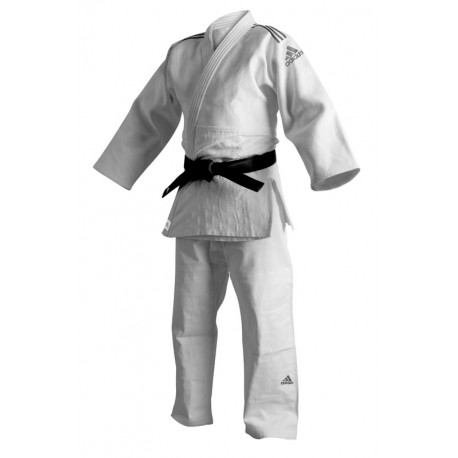 "Adidas Judo Uniform ""Champion II"""