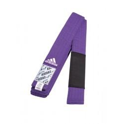 Jiu Jitsu Belt Purple/Black