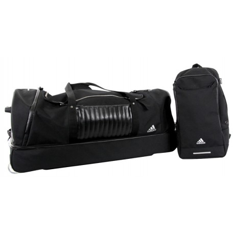 2ddee293cd ... Premium travel Bag  adidas Lightweight Travel Bags ...