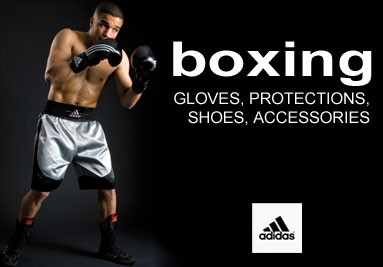 Boxing - Gloves, Protections, Shoes, Accesories